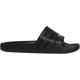 adidas Adilette Aqua Zapatillas de Casa Mujer, core black/core black/core black